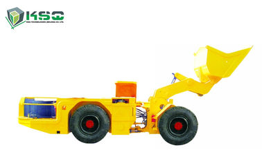 Underground Mining Load Haul Dump Machine