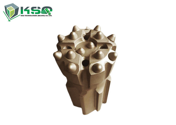 for quarry stone drilling Hydraulic drill rigs components T45 T51 Retractable Drill Bit thread button bit