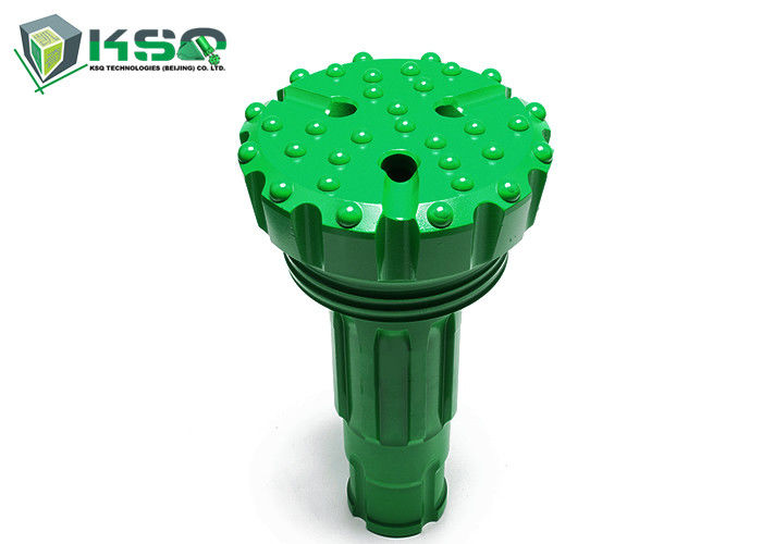 254mm High Pressure DTH Drill Bits In Overburden And Water Well Drilling Project