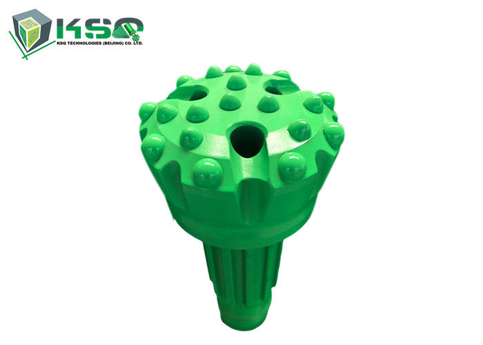QL50 152mm DTH Button Bits 5 Inch Bits For Concrete Drilling And Blasting