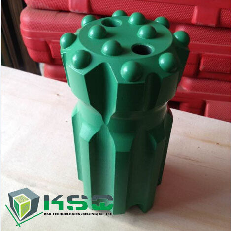 Manufacturer Supply T38 Tungsten Carbide Inserts Retractable Drill Bit Rock Drilling Tools for Mining